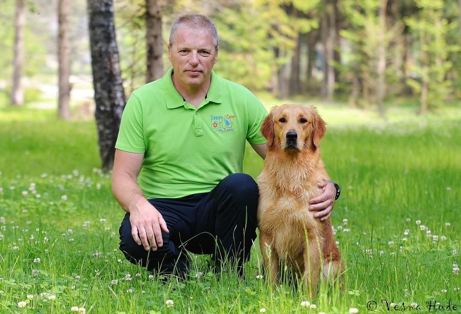 Vzgoja in šolanje psa