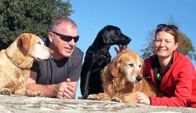 Varstvo psov - pasji hotel - koper - obala - čuvanje psa